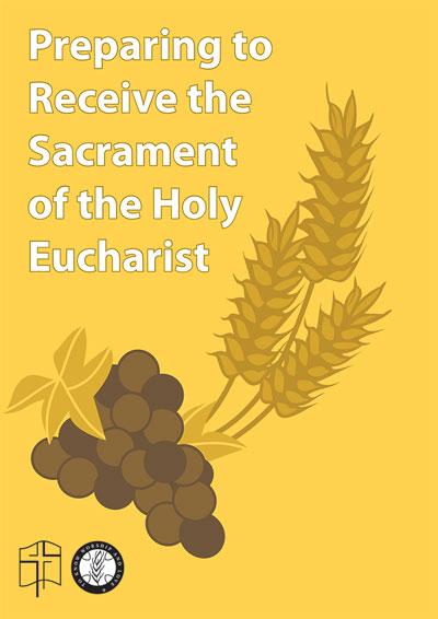 eucharistcover